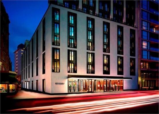 Knightsbridge Palace Hotel (1)