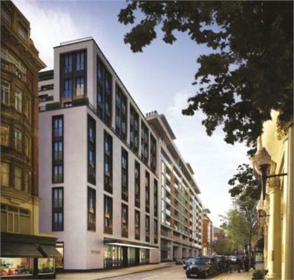 Knightsbridge Palace Hotel (2)