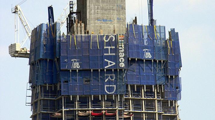 The Shard (2)