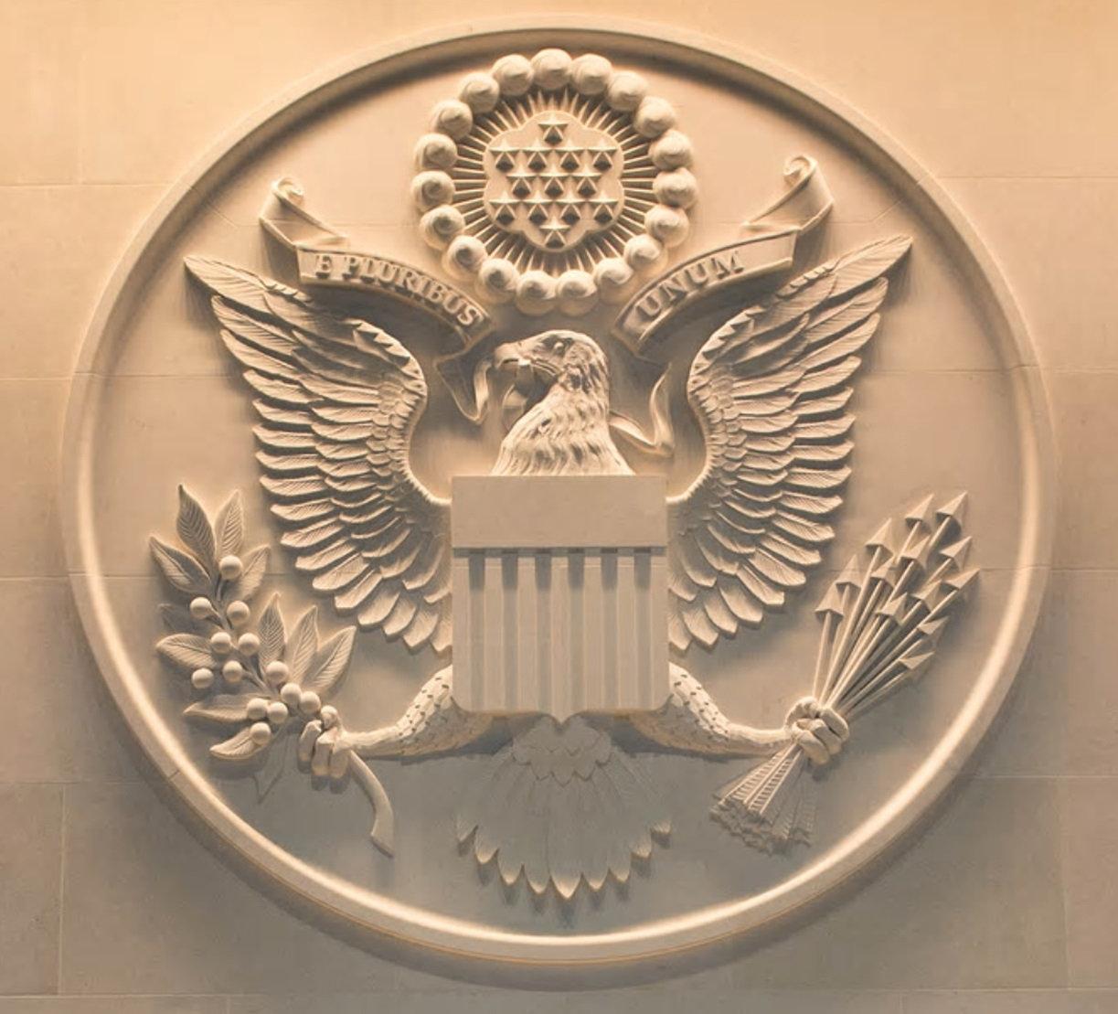 U.S. Embassy - Gallery (2)