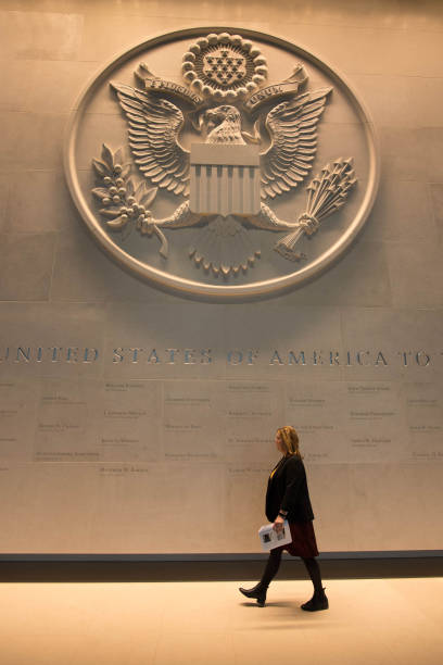 U.S. Embassy - Gallery (4)