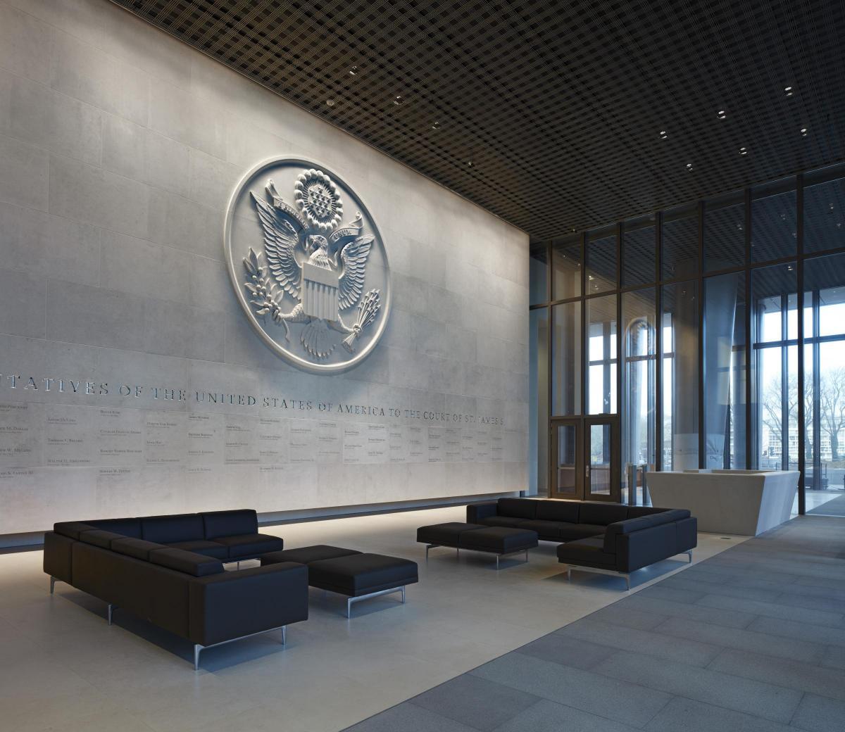 U.S. Embassy - Gallery (5)